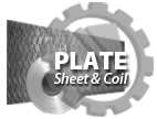Toko Supplier Plate Stainless Steel di Glodok Jakarta Indonesia