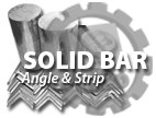 Toko Supplier Solid Bar Stainless Steel di Glodok Jakarta Indonesia