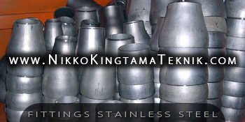 Toko Fittings Stainless Steel di Glodok Jakarta